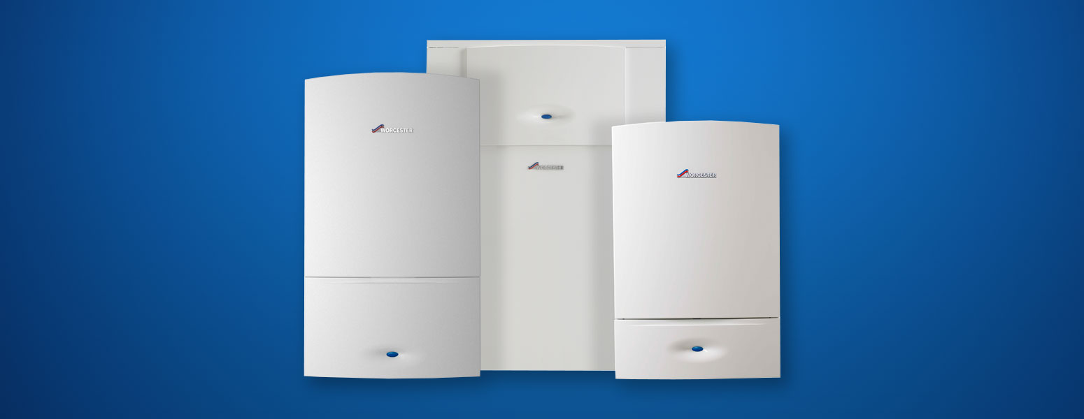 Worcester Bosch Boilers In Colchester Braintree And