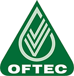 OFTEC - Oil & Renewable Heating Technologies Logo